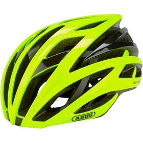ABUS Tec-Tical 2.1 Casque pour vélo de route, neon yellow